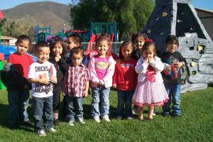 Pala Band Little Feathers Preschool California