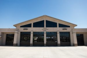 Pala Fire Department California