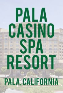 Pala Casino Spa Resort