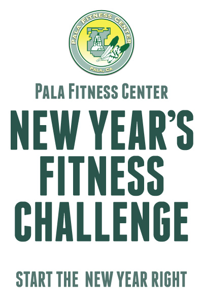 Pala Band California Fitness Challenge