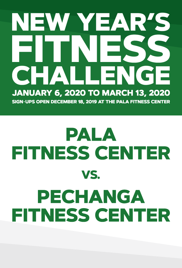 Pala Band of Mission Indians Pala Fitness Center